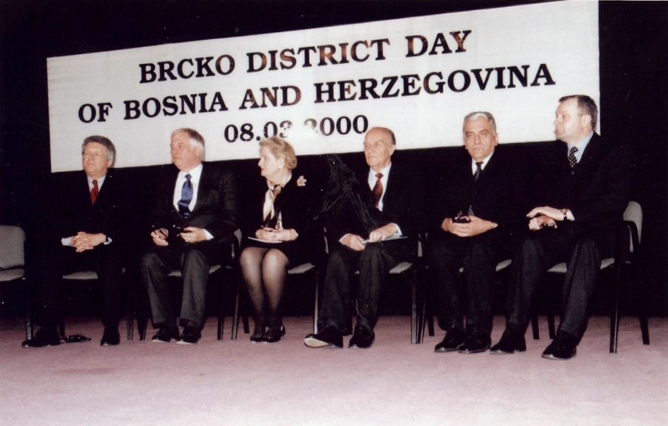 Brcko district day