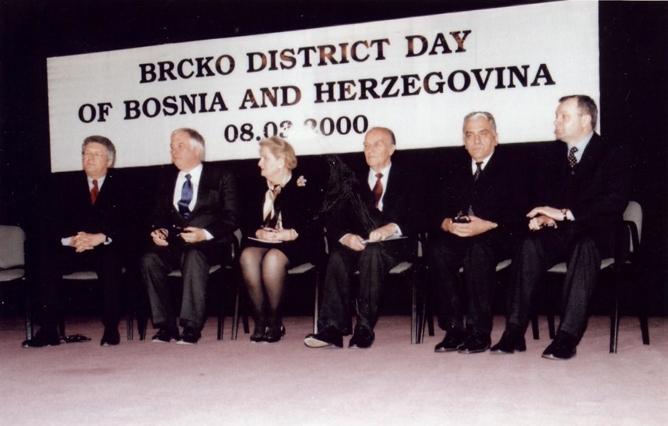 Brcko district day